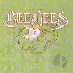 Bee Gees - Main Course CD Cover Art