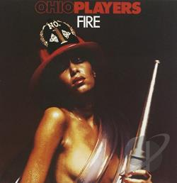 Ohio Players - Fire CD Cover Art