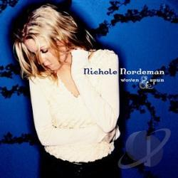 Nordeman, Nichole - Woven and Spun CD Cover Art