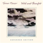 Marie, Teena - Wild & Peaceful CD Cover Art