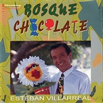 Esteban Villareal - En Un Bosque Chocolate, Vol. 2 DB Cover Art