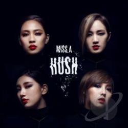 Miss A - Vol 2 CD Cover Art
