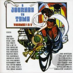 A Journey to Tyme Vols. 1 & 2 CD Cover Art