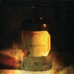 Blackfield - Blackfield CD Cover Art
