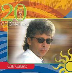 Grupo Niche - 20 Exitos Originales CD Cover Art