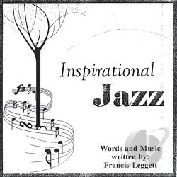 Francis - Inspirational Jazz CD Cover Art