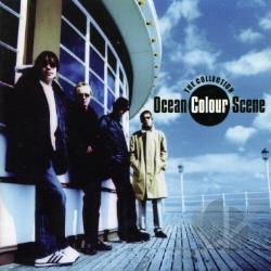 Ocean Colour Scene - Collection CD Cover Art