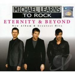 Michael Learns To Rock - Eternity & Beyond CD Cover Art