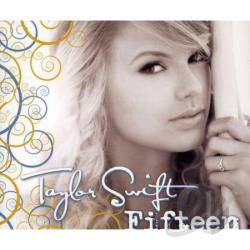Swift, Taylor - Fifteen DS Cover Art