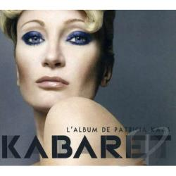 Kaas, Patricia - Kabaret CD Cover Art