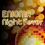 Enigma - Night Fever DB Cover Art