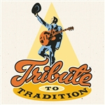 Tribute To Tradition CD Cover Art