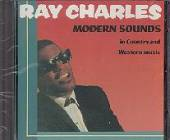 Charles, Ray - Modern Sounds In Country & Western Music CD Cover Art