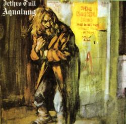 Jethro Tull - Aqualung CD Cover Art