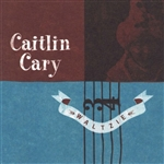 Cary, Caitlin - Waltzie CD Cover Art