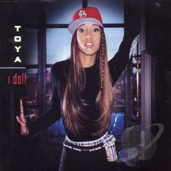 Toya - I Do! DS Cover Art