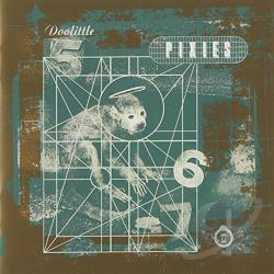 Pixies - Doolittle CD Cover Art