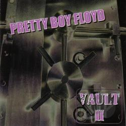 Pretty Boy Floyd - Vault, Vol. 2 CD Cover Art