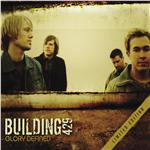 Building 429 - Glory Defined / No One Else Knows Walmart Exclusive DB Cover Art