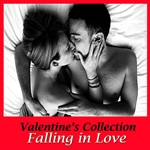 Various Artists - Valentine's Collection - Falling In Love DB Cover Art