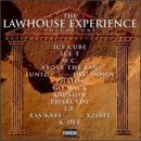 Lawhouse Experience Vol. 1 CD Cover Art