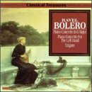 Ravel, M. - Classical Treasures - Ravel: Bolero, etc CD Cover Art