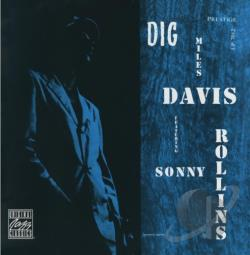 Davis, Miles / Davis, Miles Quintet - 'Round About Midnight CD Cover Art