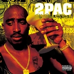 Tupac - Nu-Mixx Klazzics CD Cover Art