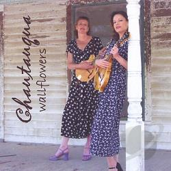 ChautauquaWallflowers - Chautauquawallflowers: Mandolin Duets CD Cover Art