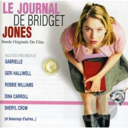 Bof Le Journal De Bridget Jones CD Cover Art