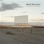 Mehldau, Brad - Highway Rider DB Cover Art
