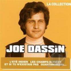 Dassin, Joe - Collection, Vol. 1 CD Cover Art