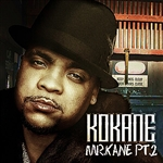 Kokane - Kokane Mr. Kane PT 2 DB Cover Art
