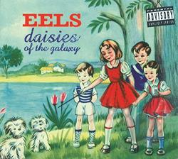 Eels - Daisies of the Galaxy CD Cover Art