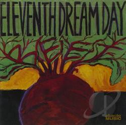 Eleventh Dream Day - Beet CD Cover Art