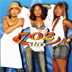702 - Star CD Cover Art