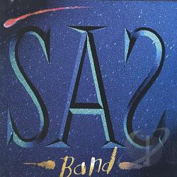 SAS Band - Sas Band CD Cover Art