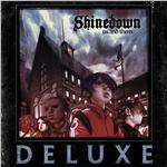Shinedown - Us And Them DB Cover Art