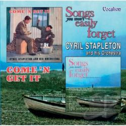 Stapleton, Chris - Come 'N Get It CD Cover Art