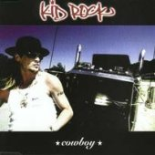 Kid Rock - Cowboy CD Cover Art