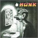 Hunk - Hunk CD Cover Art