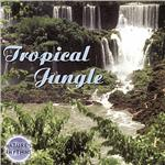 Nature's Rhythms - Nature's Rhythms: Tropical Jungle CD Cover Art