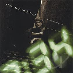 Nystrup, Stephen - Another Sleepless Night CD Cover Art