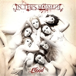 In This Moment - Blood DB Cover Art