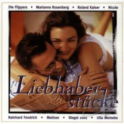 Liebhaberstuecke CD Cover Art