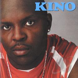 Kino - Kino CD Cover Art