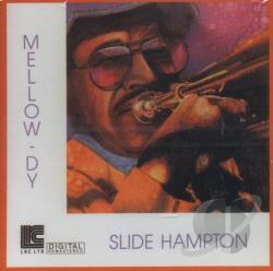 Hampton, Slide - Mellow-Dy CD Cover Art