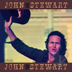 Stewart, John - Lonesome Picker Rides Again CD Cover Art