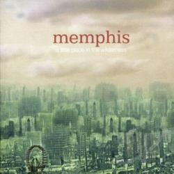 Memphis - Little Place in the Wilderness CD Cover Art