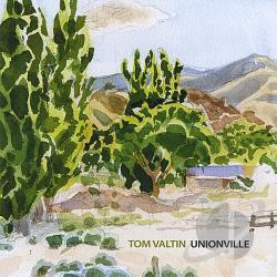 Valtin, Tom - Unionville CD Cover Art